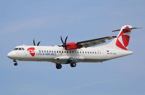 ATR72 OK-GFQ-2