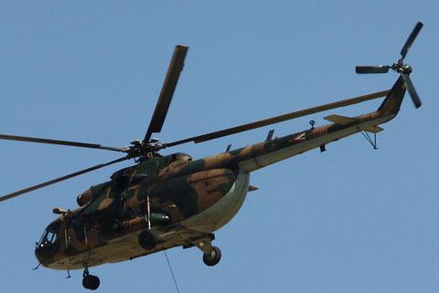 Mi17 701-2