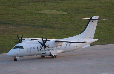 """DO 328-110 """" D-CIRJ """" Rhein-Neckar Air -3"""