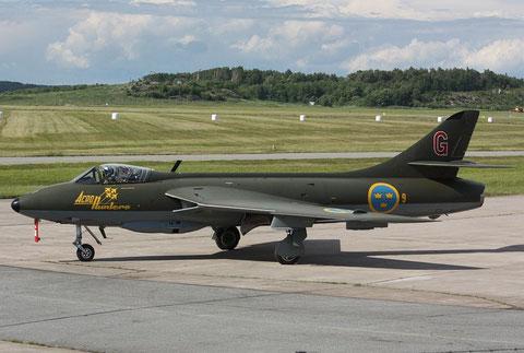 Hunter SE-DXM-5