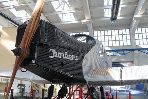 Junkers F 13  Dessau -3