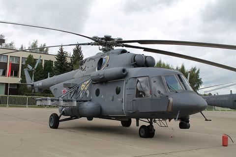 """Mi 8MTSch """" 62 """" RF-91418-2"""