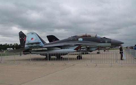 "MiG 29K  "" 48 ""  RF-92324  Russian WMF -4"