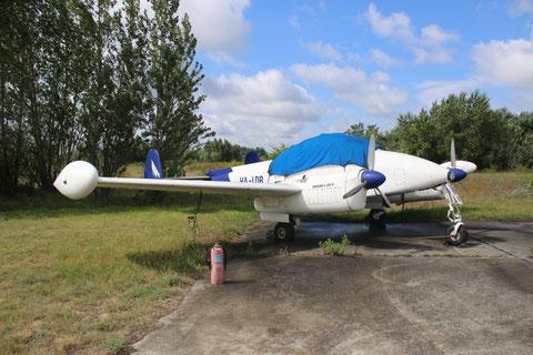 """L 200D Morava """" HA-LDB """" -2"""
