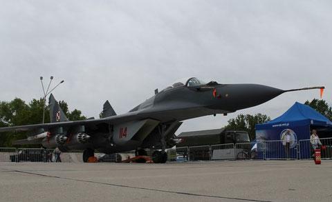 MiG29 114-2