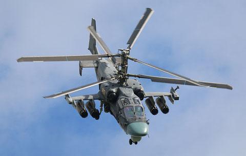 "Ka 52 "" 67 ""  RF-91107 Russian Air Force -3"