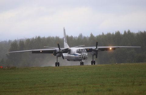 """AN 30 """" 01 """" Russian Air Force -3"""