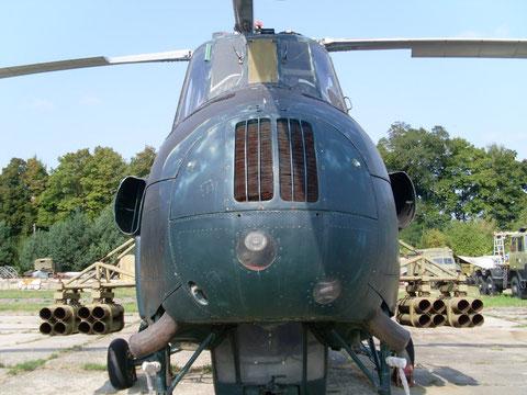 """Mi 4  """" 4139 """"   Czech Air Force -3"""