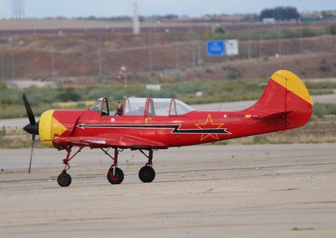 JAK52 EC-IAM-1
