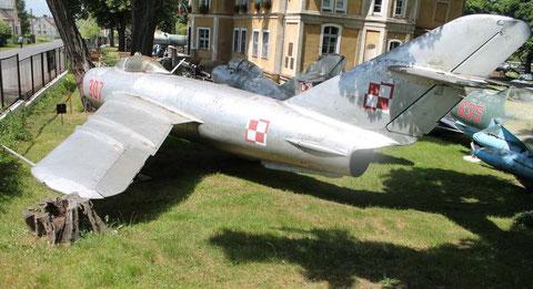 MiG17PF 307-3