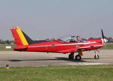 SF.260M ST-34-3