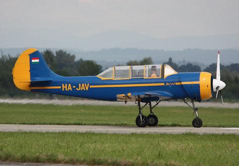 JAK52 HA-JAV-1