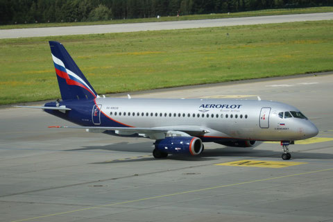 SSJ100 RA-89026-3
