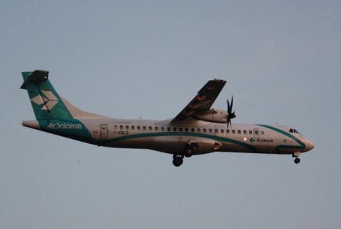 ATR72 I-ADLS-2