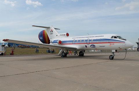 JAK40 RA-87938-1