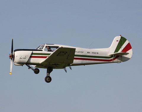 JAK18 RA-3343K-2