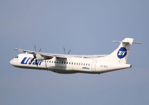 ATR72 VQ-BLC-2