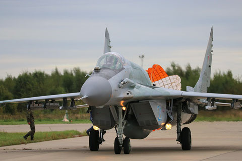 "MiG 29SMT(R)  "" 21 ""  RF-90845  Russian Air Force -7"