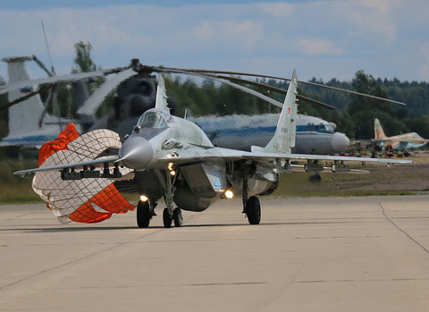 "MiG 29SMT(R)  "" 20 ""  RF-90844  Russian Air Force -4"