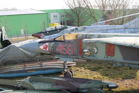 MiG23MF 459-3