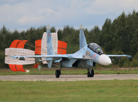 "SU 30SM "" 08 ""  RF-95823 Russian Air Force -2"