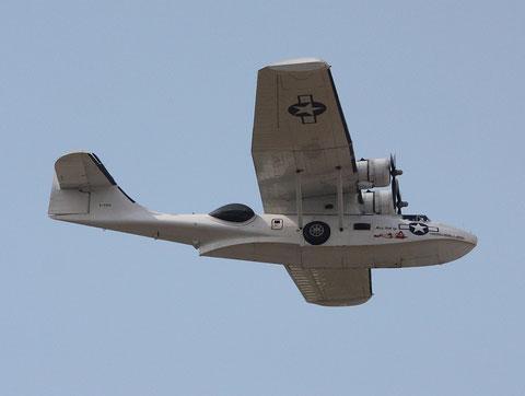Catalina G-PBYA-5