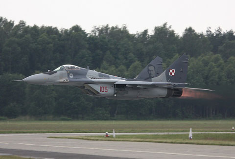 MiG29 105-2