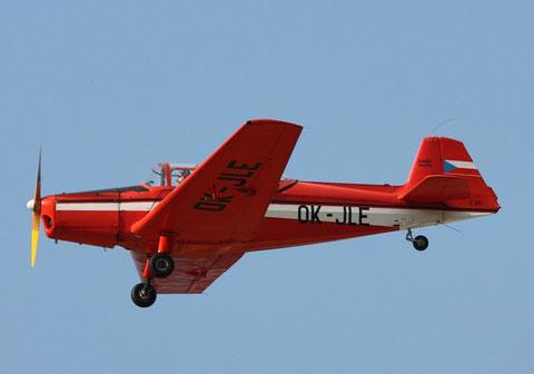 Z126 OK-JLE-2