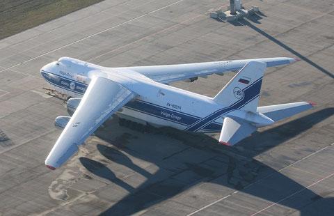 """An-124-100 """" RA-82074 """"-2"""