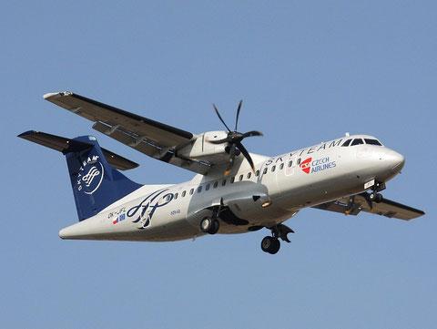 ATR42 OK-JFL-3