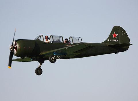 JAK52 RA-3129K-2