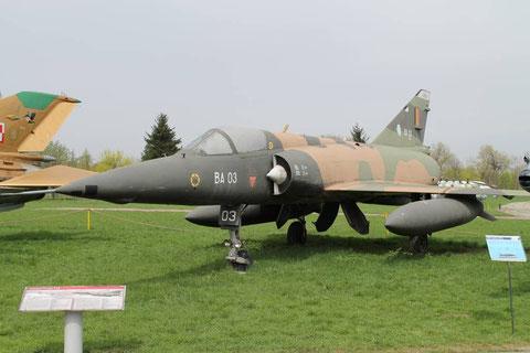 Mirage5 BA 03-2