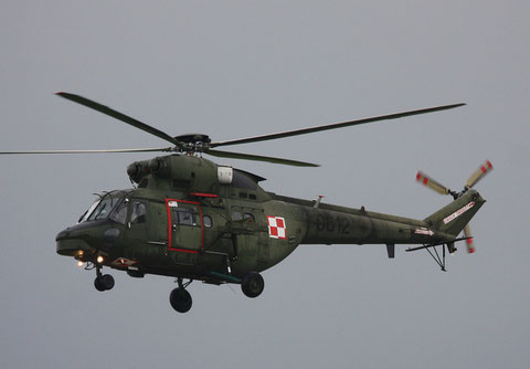 "Sokol W3WA "" 0612 "" Polish Air Force -2"