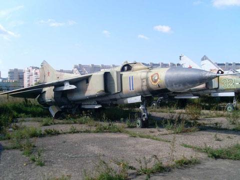 MiG23 11-2