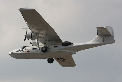 Catalina G-PBYA-4