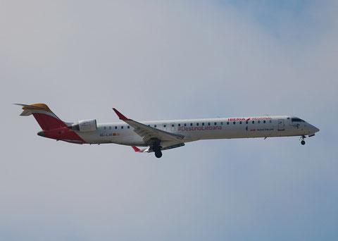 """CRJ-1000 """" EC-LJX """"  Air Nostrum -2"""