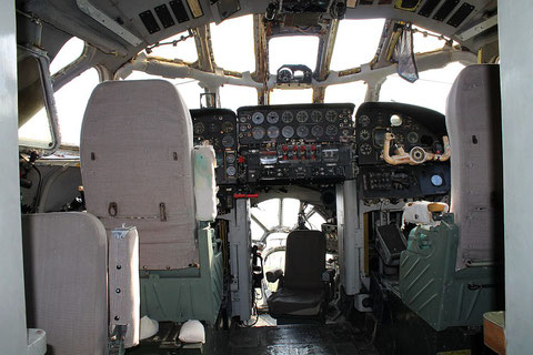 "TU 114 "" CCCP-L5611 "" Aeroflot -4"