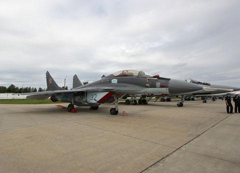 "MiG 29K  "" 32 ""   Russian WMF -1"