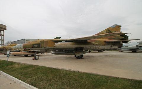 MiG23ML 331-1
