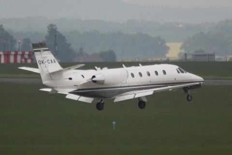 C560 OK-CAA-2