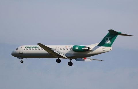 Fokker100 YR-FKA-2