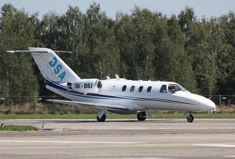 C525 OK-DSJ-2