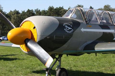 """JAK 52 """" RA-1095K """" -2"""