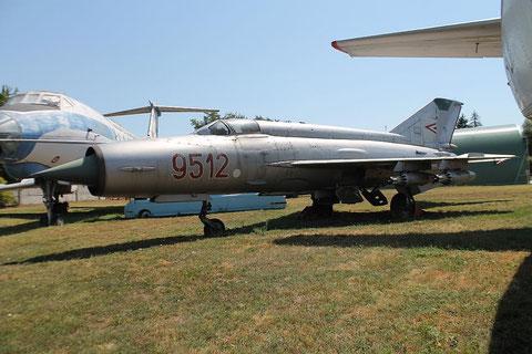 MiG21MF 9512-3