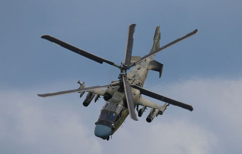 "Ka 52 "" 80 ""  RF-90392  Russian Air Force -6"