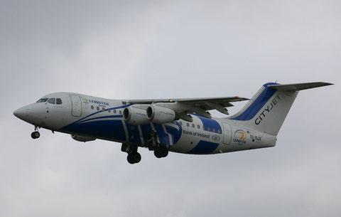 RJ85 EI-RJX-2