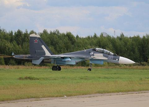 """SU 30SM """" 48 """"   Russian Navy -4"""