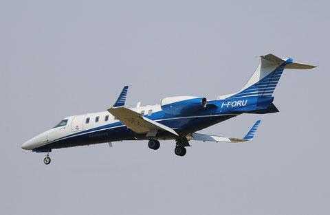 Learjet 45 I-FORU-2