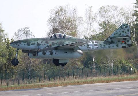 Me262 D-IMTT-4