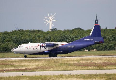 AN12 EW-275TI-2